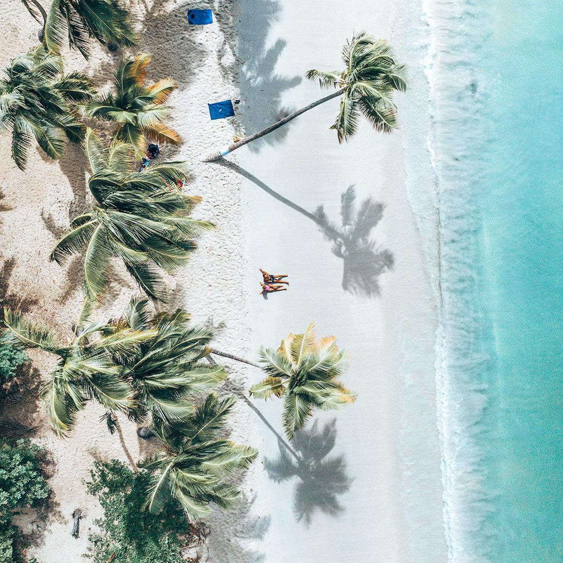Les droners blog voyage