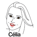 Célia Tichadelle